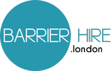 Barrier Hire London