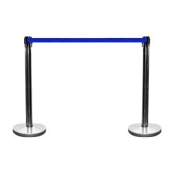 Tensa Barrier Blue